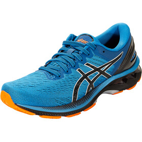 asics Gel-Kayano 27 Schoenen Heren, reborn blue/black